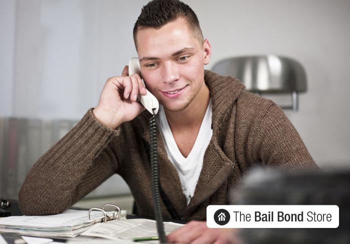 Declezville Bail Bond Store