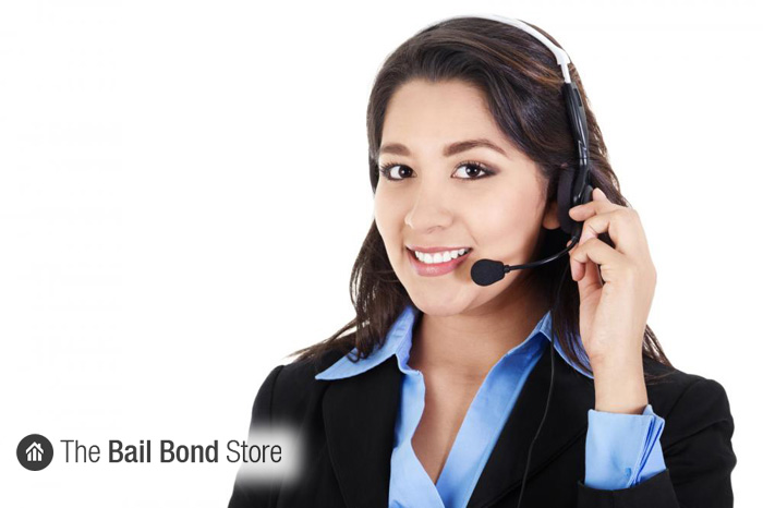 El Cerrito Bail Bond Store