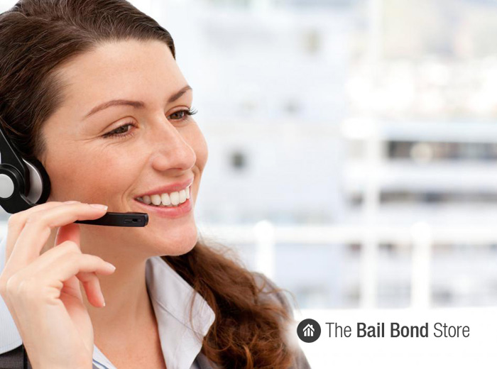 Richmond Bail Bond Store