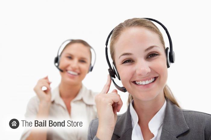 Walnut Creek Bail Bond Store