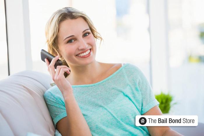 Rialto Bail Bond Store