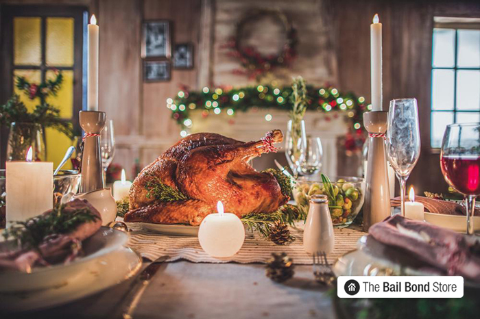 Interesting Facts about Thanksgiving Dinner