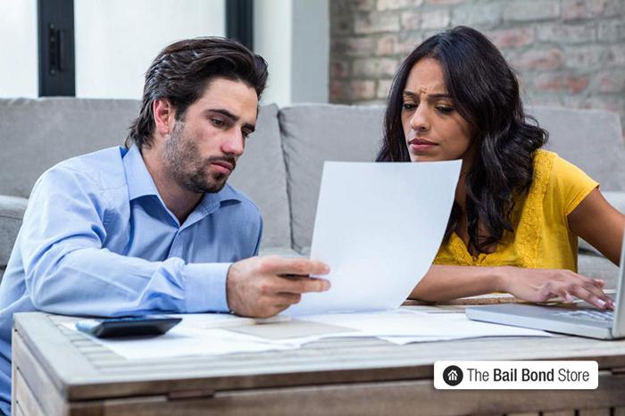 Bail Bonds in Los Angeles