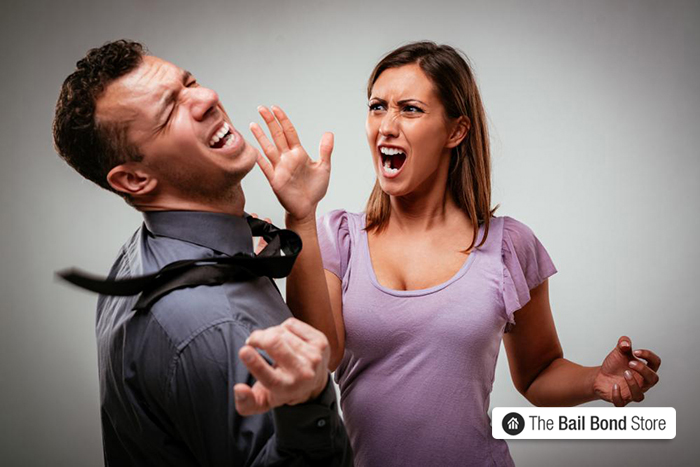 Physical Mental Signs Of Abusive Relationships The Bail Bond Store
