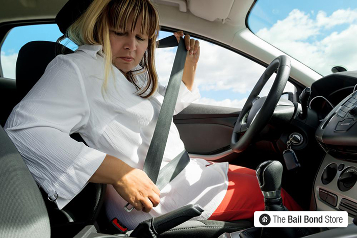Why Should You Buckle Up in the Car? It Could Save Your Life