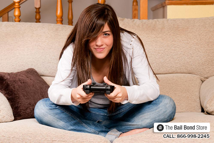 what does my kid do online gaming | The Bail Bond Store