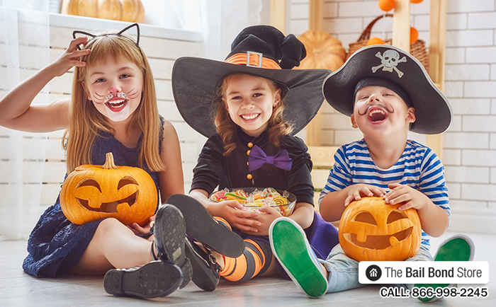 Is It Legal for Your Child to Trick-or-Treat?