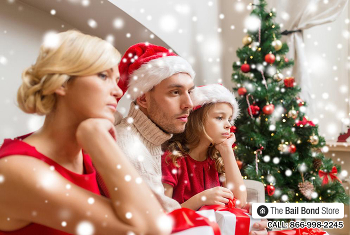 Avoid Extra Travel This Holiday Season with Riverside Bail Bonds