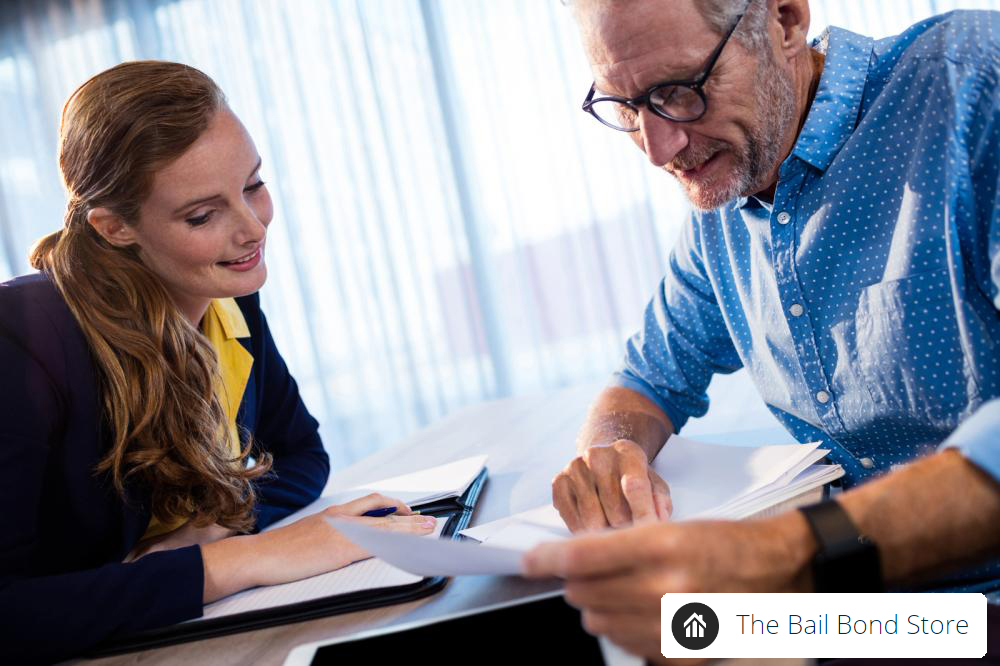 What Documents Do You Need to Post Bail?