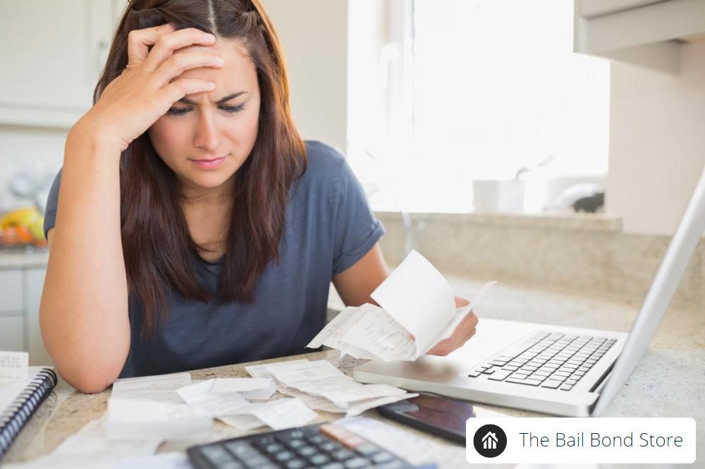 What Happens If You Miss a Bail Bond Payment?