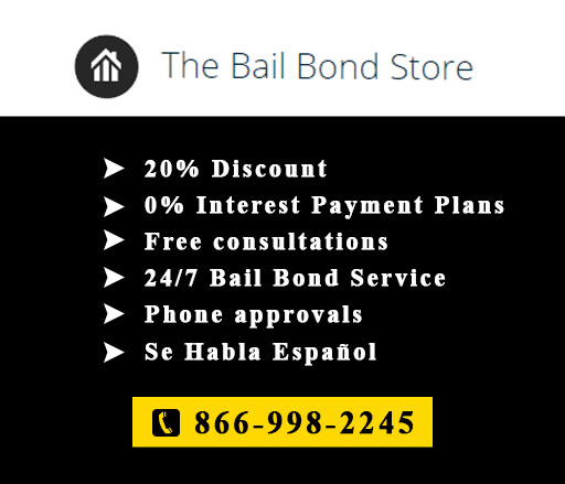 Do you Have to Post Bail Right Away in California?